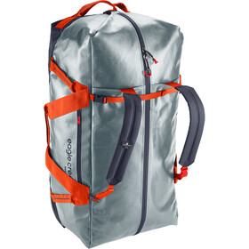 Eagle Creek Migrate Duffel Bag met Wielen 130l, biwa lake blue